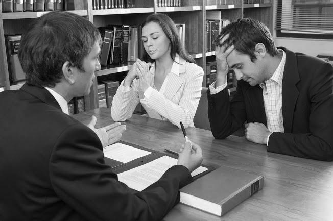 Miami Divorce Attorney