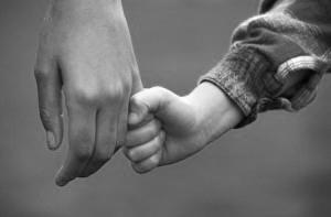 child timesharing
