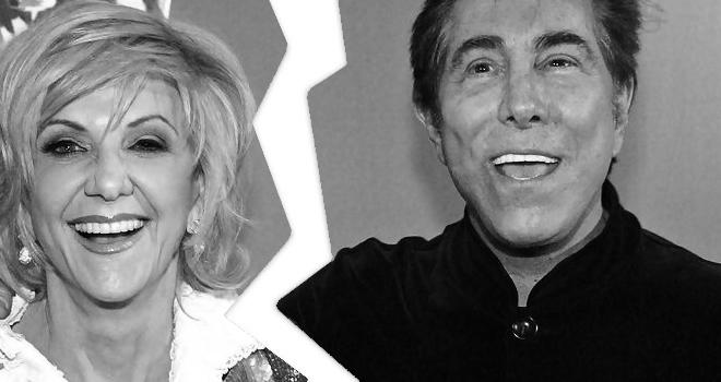 Stephen and Elaine Wynn Divorce