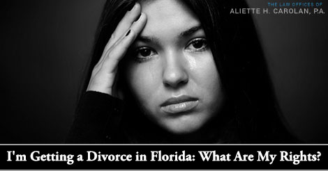 Divorce Attorney in Florida