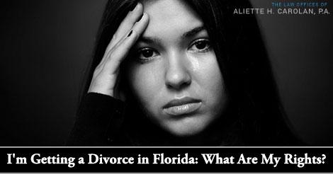 Divorce Attorney in Florida