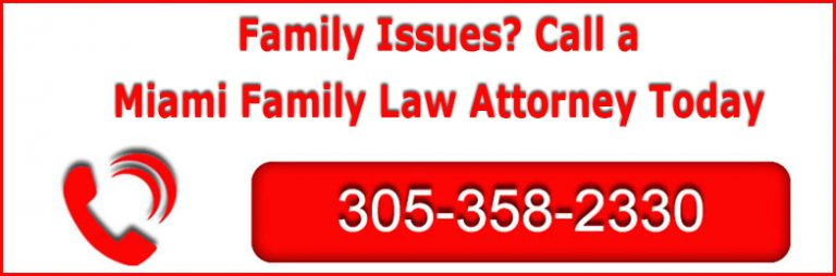 Coral Gables Family Attorney