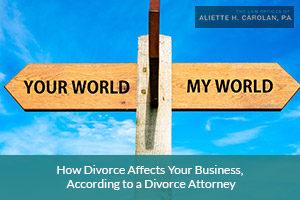 Miami Divorce Lawyer