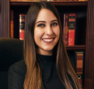 Ashley Wahl, Esq.