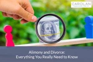 Alimony Cases in Miami