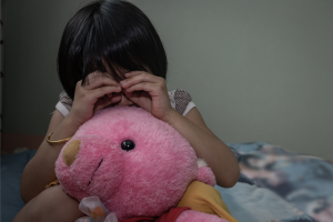 Top 5 Ways Domestic Violence Affects Children